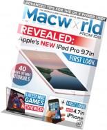 Macworld UK - May 2016