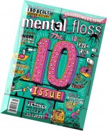 mental_floss - May-June 2016