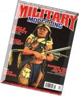Military Modelling - Vol.25 N 11 (1995)