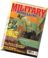 Military Modelling - Vol.27 N 15 (1997)