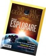 National Geographic Italia - Gennaio 2013