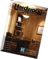 National Hardwood - April 2016