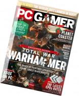 PC Gamer UK - May 2016
