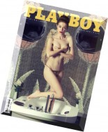 Playboy Italia - Aprile 2016
