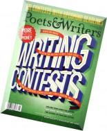 Poets & Writers Magazine - May-June 2016