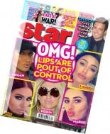 Star Magazine UK - 2 May 2016