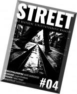 StreetMagazin - April 2016