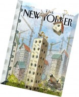 The New Yorker - 18 April 2016