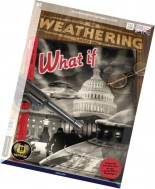 The Weathering - Issue 15, 2016-03