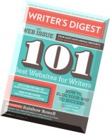 Writer's Digest - May-June 2016
