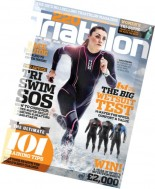 220 Triathlon UK - May 2016