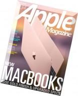 AppleMagazine - 22 April 2016