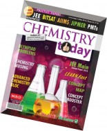 Chemistry Today - May 2016