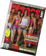 Fitness Body Magazine - Issue 9, 2016