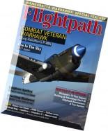 Flightpath - May-July 2016