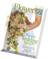 Flowers& Magazine - April 2016