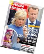 France Dimanche - 29 Avril au 5 Mai 2016