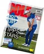 Golf Magazin - Mai 2016