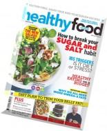 Healthy Food Guide UK - May 2016