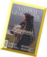 National Geographic Italia - Dicembre 2012