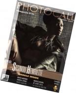 Photocall Magazine - Issue 31, 2016