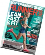 Runner's World UK - June 2016