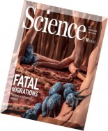 Science - 8 April 2016