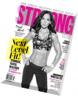 Strong Fitness - May-June 2016