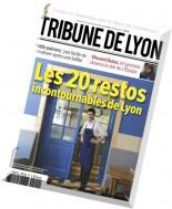 Tribune de Lyon - 28 Avril au 4 Mai 2016