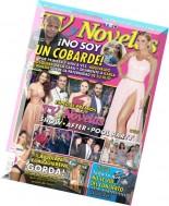 TVyNovelas - 25 Abril 2016