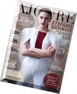 Ajoure Magazin - Mai 2016