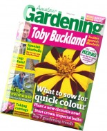 Amateur Gardening - 30 April 2016