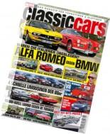 Auto Zeitung Classic Cars - Mai 2016
