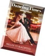 Dancing Times - May 2016