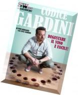 La Gazzetta dello Sport SWine - Codice Gardini 2015