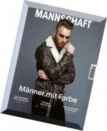 Mannschaft Magazin - Mai 2016