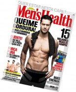 Men's Health Portugal - Abril 2016