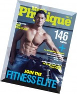 Men's Physique Malaysia - Volume 6