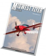 Midwest Flyer Magazine - February-March 2016