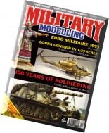 Military Modelling - Vol.23 N 12 (1993)