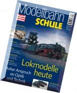 Modellbahn Schule - Nr.4