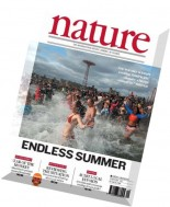 Nature Magazine - 21 April 2016