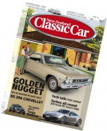 NZ Classic Car - May 2016