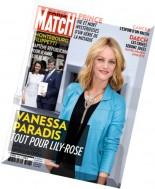 Paris Match - 28 Avril au 3 Mai 2016
