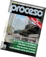 Revista Proceso - 10 April 2016
