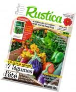 Rustica - 29 Avril au 5 Mai 2016