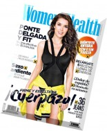 Women's Health Latinoamerica - Abril 2016