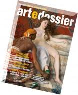 Art E Dossier - Maggio 2016