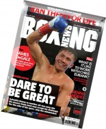 Boxing News - 28 April 2016