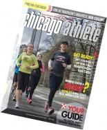 Chicago Athlete Magazine - May 2016